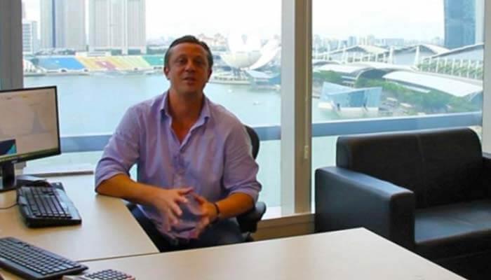 Anton Kreil – Professional Forex Trading Masterclass (PFTM) Course