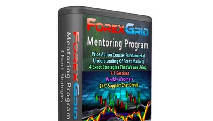ForexGrid Mentoring Program course