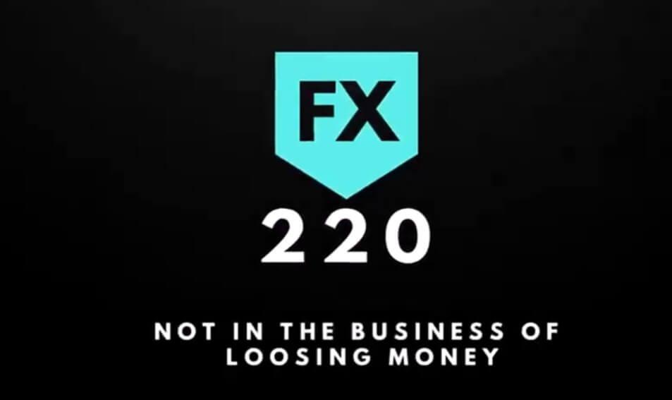 FX220 – Mentoring Program