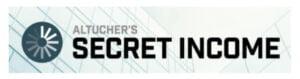 James Altutcher – Secret Income