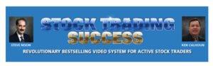 Stock Trading Success – Ken Calhoun and Steve Nison