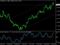 NXC Slope Divergence
